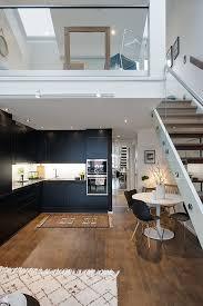 Best 25 Small Loft Ideas On Pinterest Loft Home Modern Loft Small House Plans Wloft