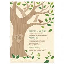 rustic tree catalog botanical paperworks