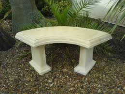 Concrete Patio Tables And Benches Concrete Park Benches Tags Stone Benches For Garden Cement