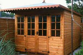 Summer Garden Houses - summer houses for sale uk