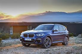 2017 bmw x3 vs 2018 bmw toronto the all new 2018 bmw x3