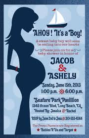 it s a boy baby shower ideas ahoy it s a boy nautical baby shower invite ahoy it s a boy