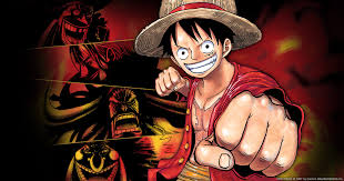 one piece viz blog viz pop culture focus one piece