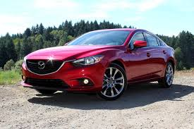 joyride 2014 mazda mazda6 grand touring digital trends