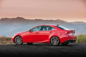 lexus is300 f sport 2017 review 2016 lexus is revealed looking exactly the same but with two new