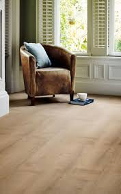Lino Style Parquet by Camaro Cashmere Oak 2244 Vinyl Flooring