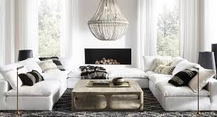 Pillows For Grey Sofa The Best Throw Pillows For Your Sofa Photos Architectural Digest