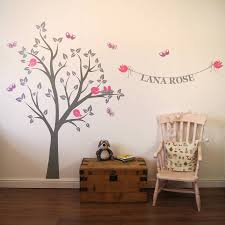 cool wall tat flying birds images about words the personalised birds nest tree wall stickers
