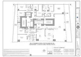 North Shore Towers Floor Plans Turnberry Ocean Club Miami Turnberry Ocean Club Sunny Isles
