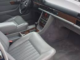 1985 mercedes benz 380se german cars for sale blog