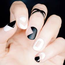 80 nail designs for short nails stayglam