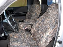 Camo Truck Seat Covers Ford F150 - amazon com durafit seat covers automotive