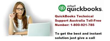 Quickbooks Help Desk Number by Quickbooks Technical Support Number Australia 1 800 921 785