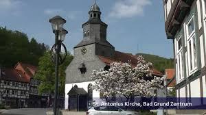 Uhrenmuseum Bad Grund Harz Urlaub Bilder Aus Dem Oberharz Bad Grund Youtube