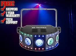 chauvet dj fxarray q5 effect light chauvet dj fx array q5 dj lights chicago dj equipment 123dj