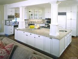 kitchen islands with columns articles with kitchen island with columns to ceiling tag kitchen