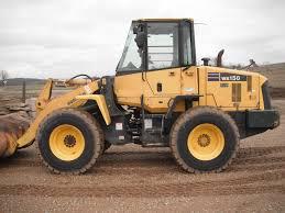 2011 komatsu wa150 6 wheel loader u2013 almont equiment
