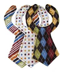 halloween neckties cute for special occasions with drooling babies or people who