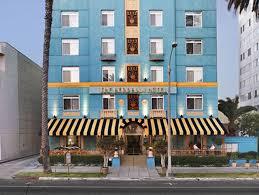 hoteles históricos de los ángeles descubre los angeles california