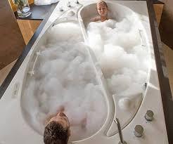 yang couples bathtub