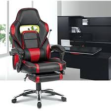 reclining gaming desk chair reclining gaming chair top the best gaming chairs high back recliner