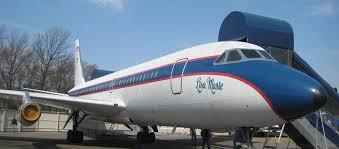 elvis plane elvis presley s flying graceland is for sale business jet traveler