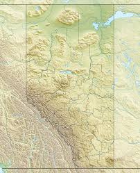 Where Is Fort Mcmurray On A Map Of Canada by Rocky Mountain House Wikipedia