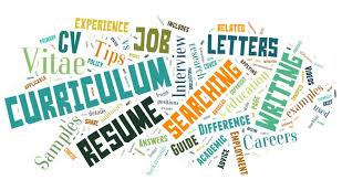 Cv Versus Resume Cv Vs Resume What U0027s The Difference Oite Careers Blog