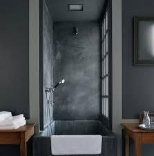 modernes badezimmer grau innenarchitektur ehrfürchtiges moderne badezimmer fenster