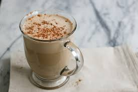 frothy butter coffee with collagen proteins vital proteins