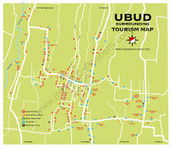 Map Of Bali Bali Weather Forecast And Bali Map Info Weather Forecast In Ubud