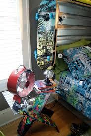 Skateboard Bedroom Ideas Nest Full Of Eggs May 2011