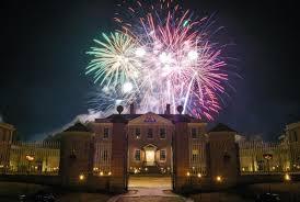candlelight christmas celebration night two tryon palace