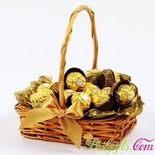 online gift baskets philgifts ferrero rocher 350 gm chocolate philippines