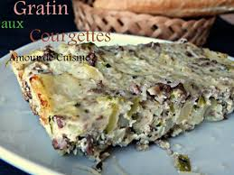 cuisine samira gratin gratin de courgettes recette de cuisine algérienne samira tv