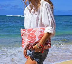 Hawaii travel products images Shades of hawaii 4 travel clutch products tropical hawaiian jpg