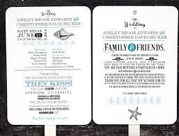 order of wedding program wedding program fan destination wedding program fan