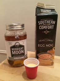 How To Make Southern Comfort Eggnog What Alcohol Goes Best With Eggnog Business Insider