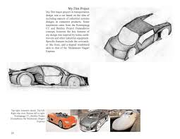 koenigsegg one drawing pre college portfolio by mark whiting at coroflot com