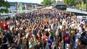 la marina daytime beach party with 97 new york tickets n a