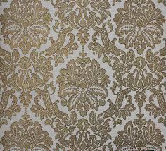 1960 u0027s vintage wallpaper gold metallic by rosieswallpaper on etsy