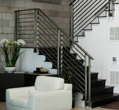 Duplex Stairs Design Impressive Staircase Railing Designs 96 Stainless Steel Staircase