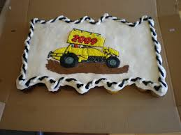 knoxville monster truck show sprint car cupcake cake cakes and cupcakes pinterest cake