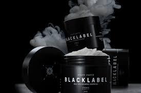 black label hair black label grooming