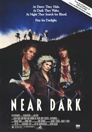 Dark Posters Near Dark 1987 Movie Posters Joblo Posters