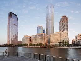 perkins eastman u0027s 99 hudson street will be the tallest building in