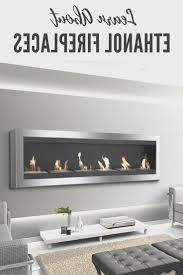 fireplace fresh ethanol fireplace montreal decor idea stunning