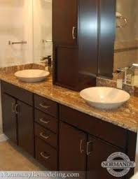 vessel sink bathroom ideas 9 best vessel sinks images on sink bathroom ideas and
