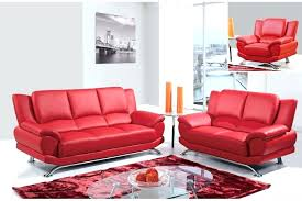 Red Recliner Sofa Reclining Sofa And Loveseat Sale Ashley With Drop Down Table