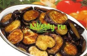 cuisiner aubergine poele aubergines au vinaigre ingrédients pour le plat aubergines au